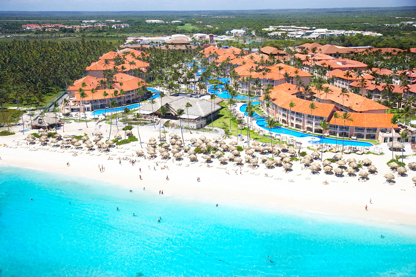 Majestic elegance elegance club punta cana majestic for Best all inclusive beach