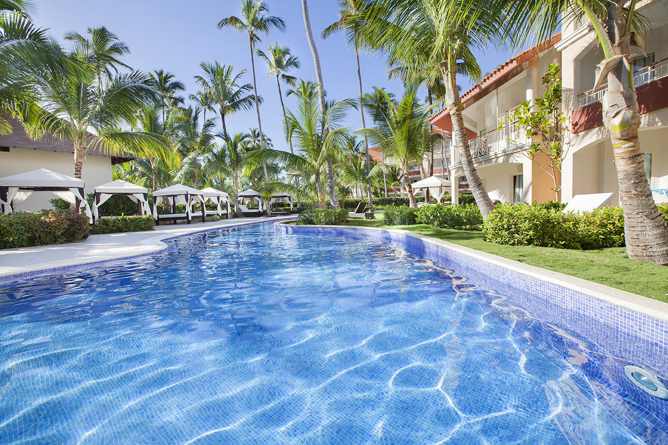 Punta Cana Resorts >> Majestic Elegance Elegance Club Punta Cana Majestic All
